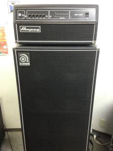 Ampeg-SVT-350(Bstudio)
