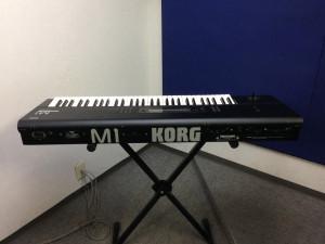 KORG-M1(Bstudio)